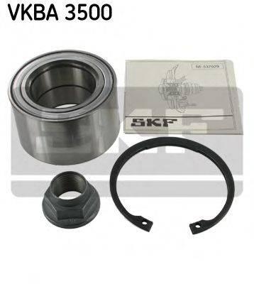 SKF VKBA3500 Комплект подшипника ступицы колеса