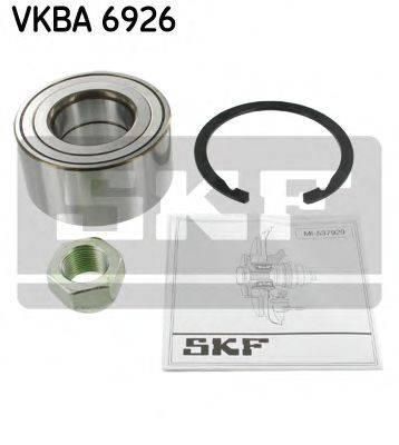 SKF VKBA6926 Комплект подшипника ступицы колеса
