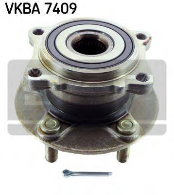 SKF VKBA 7409