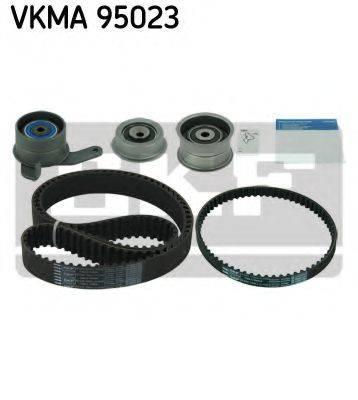 SKF VKMA 95023