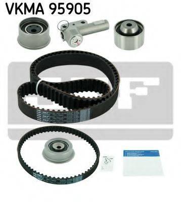 SKF VKMA 95905