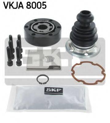 SKF VKJA8005 Шарнирный комплект, приводной вал