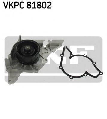 SKF VKPC81802 Водяной насос