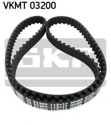 SKF VKMT03200 Ремень ГРМ