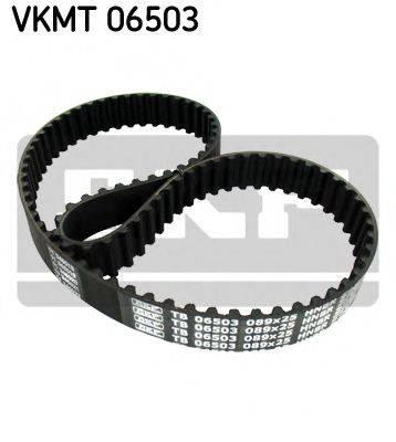 SKF VKMT06503 Ремень ГРМ