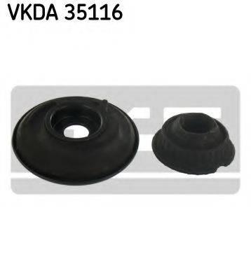 SKF VKDA35116 Опора стойки амортизатора