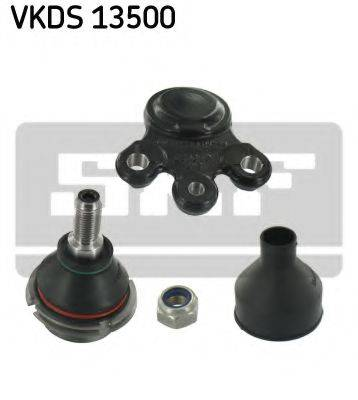 SKF VKDS13500 ремонтный комплект, несущие / направляющие шарниры
