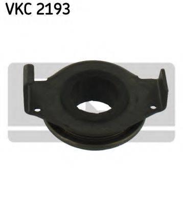 SKF VKC2193 Выжимной подшипник