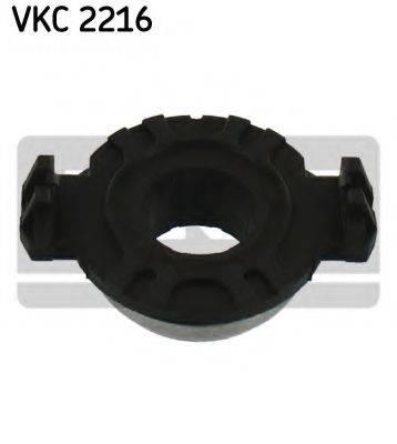 SKF VKC2216 Выжимной подшипник