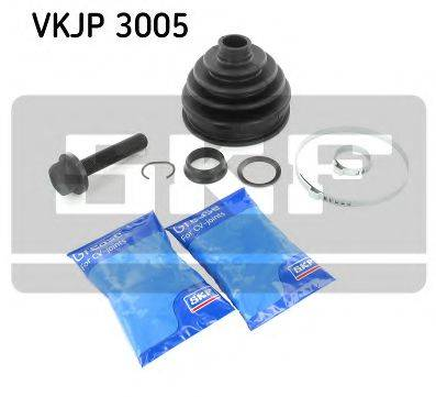 SKF VKJP3005 Комплект пылника, приводной вал