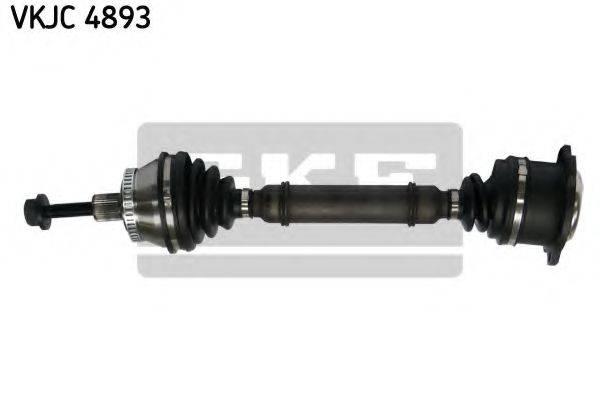SKF VKJC4893 Приводной вал