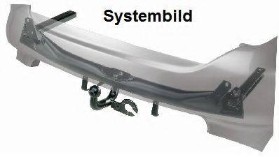 WESTFALIA 305179600001 Прицепное оборудование