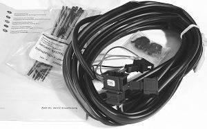 WESTFALIA 305160300173 Комплект электрики, контроль исправности системы