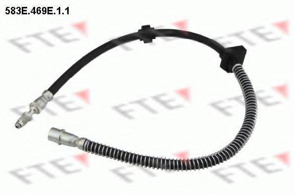 FTE 583E469E11 Тормозной шланг