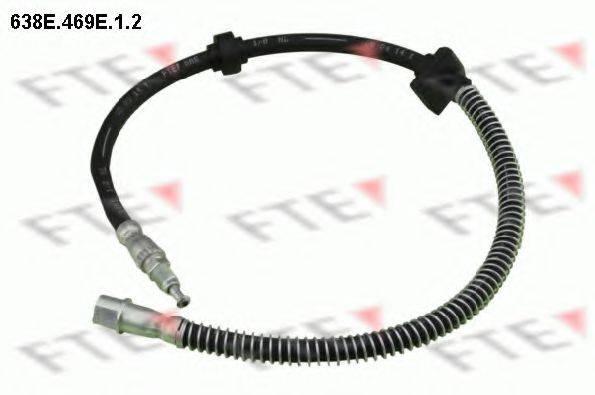 FTE 638E469E12 Тормозной шланг