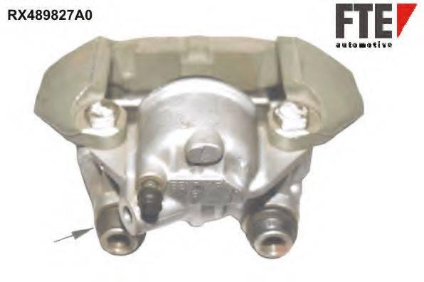 FTE RX489827A0 Тормозной суппорт