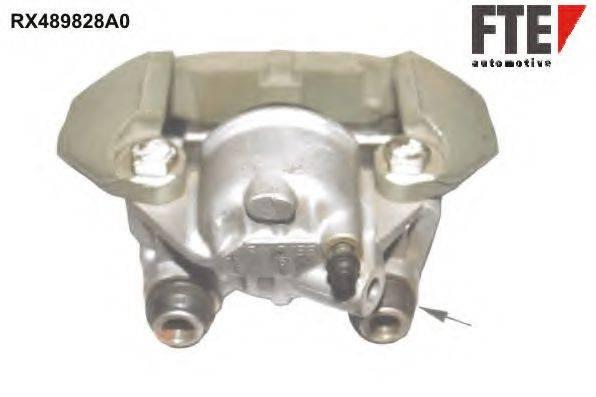 FTE RX489828A0 Тормозной суппорт