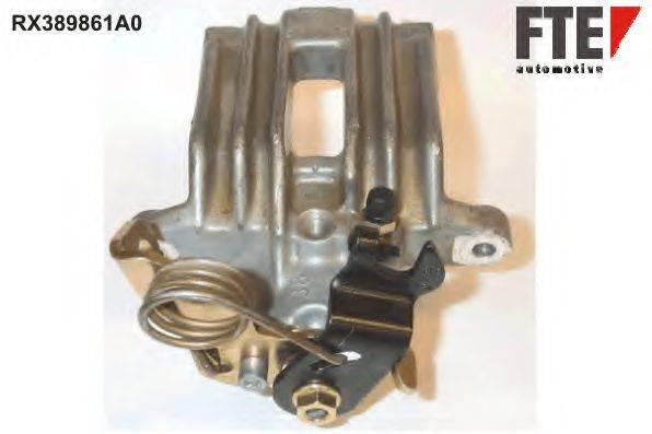 FTE RX389861A0 Тормозной суппорт