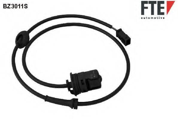 FTE BZ3011S Датчик, частота вращения колеса