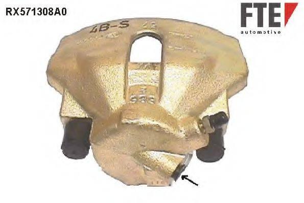 FTE RX571308A0 Тормозной суппорт