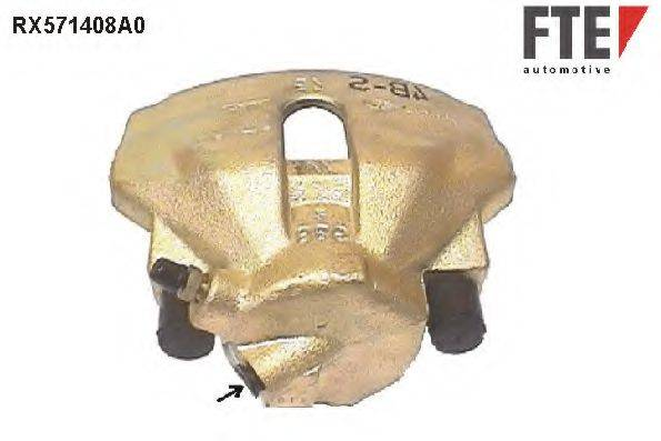 FTE RX571408A0 Тормозной суппорт