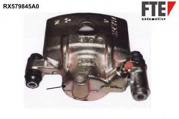 FTE RX579845A0 Тормозной суппорт