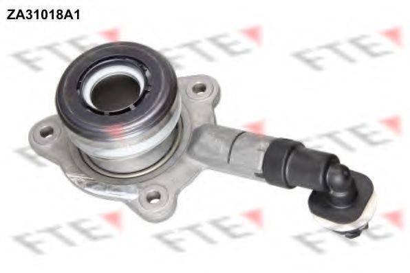 FTE ZA31018A1 Центральный выключатель, система сцепления