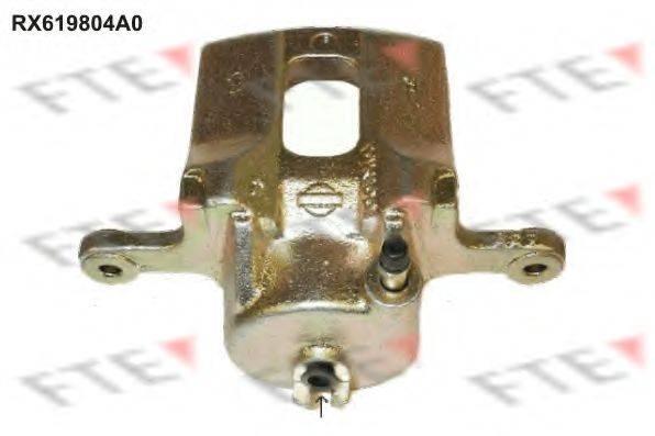 FTE RX619804A0 Тормозной суппорт