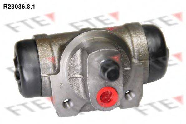 FTE R2303681 Колесный тормозной цилиндр