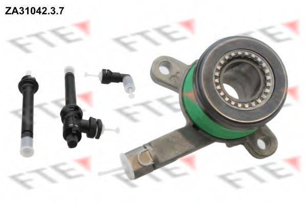 FTE ZA3104237 Центральный выключатель, система сцепления