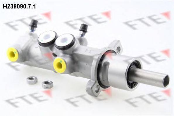 FTE H23909071 Главный тормозной цилиндр