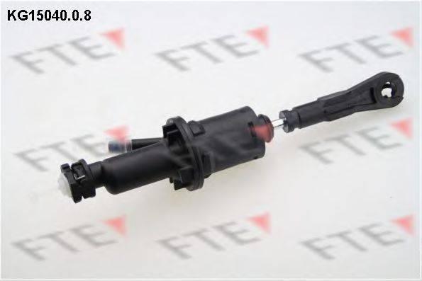 FTE KG1504008 Главный цилиндр, система сцепления