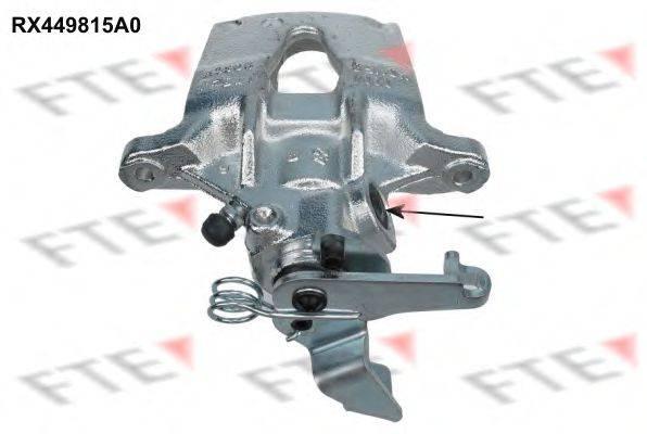 FTE RX449815A0 Тормозной суппорт