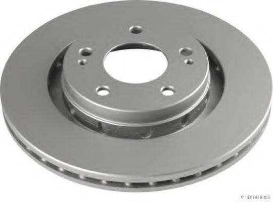 HERTH+BUSS JAKOPARTS J3305063 Тормозной диск