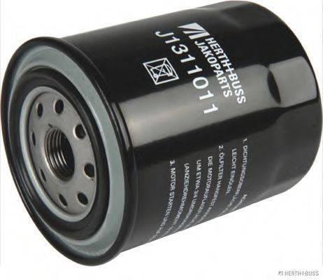 HERTH+BUSS JAKOPARTS J1311011 Масляный фильтр
