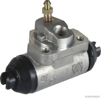 HERTH+BUSS JAKOPARTS J3231071 Колесный тормозной цилиндр