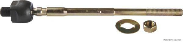 HERTH+BUSS JAKOPARTS J4841000 Осевой шарнир, рулевая тяга