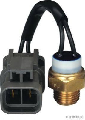 HERTH+BUSS JAKOPARTS J5651010 Термовыключатель, вентилятор радиатора