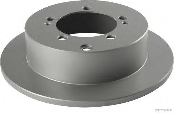 HERTH+BUSS JAKOPARTS J3315023 Тормозной диск
