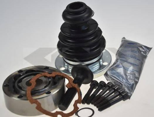 LOBRO 302248 Шарнирный комплект, приводной вал