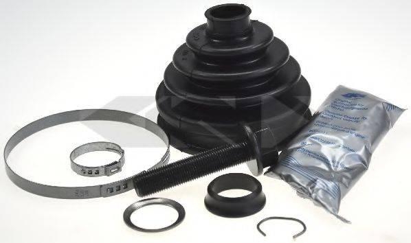 LOBRO 300320 Комплект пылника, приводной вал