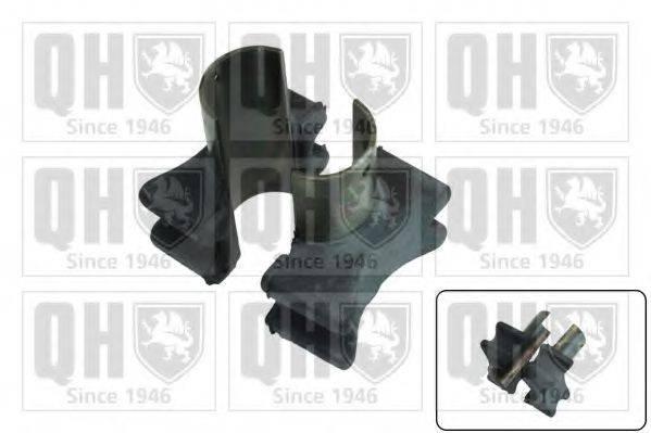 QUINTON HAZELL EMB3058 Опора, стабилизатор