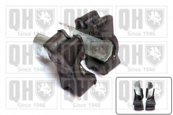 QUINTON HAZELL EMB3059 Опора, стабилизатор