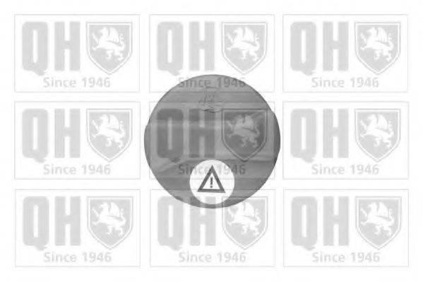 QUINTON HAZELL FC504