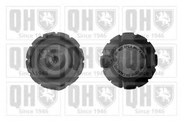 QUINTON HAZELL FC509 Крышка, резервуар охлаждающей жидкости