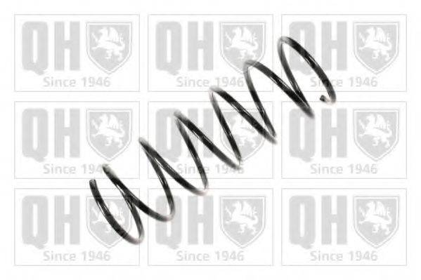 QUINTON HAZELL QCS5145 Пружина ходовой части