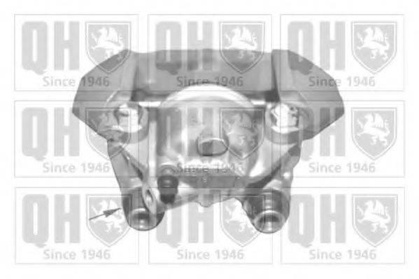 QUINTON HAZELL QBS3323 Тормозной суппорт