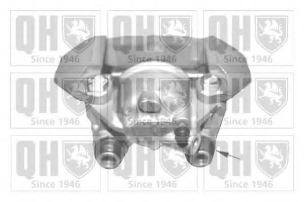QUINTON HAZELL QBS3324 Тормозной суппорт