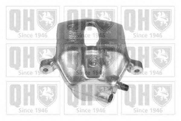 QUINTON HAZELL QBS3326 Тормозной суппорт