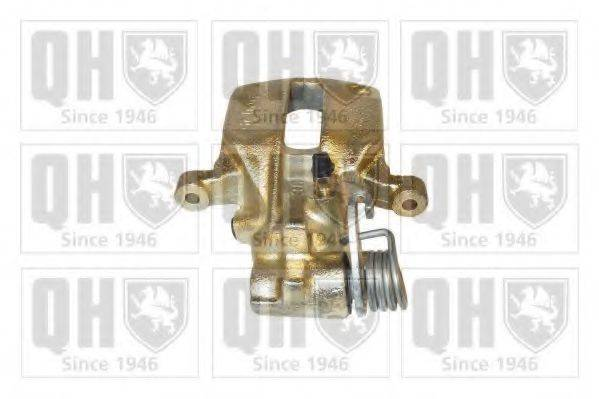 QUINTON HAZELL QBS3327 Тормозной суппорт